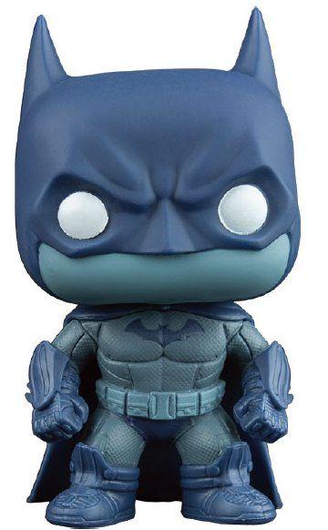 Фигура Funko Pop! Heroes: Batman Arkham Asylum - Batman Detective, #52 - 1