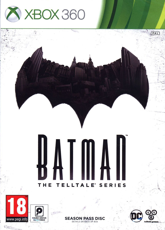 Batman: The Telltale Series (Xbox 360) - 1