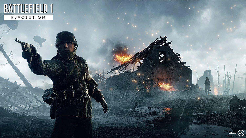 Battlefield 1 Revolution (Xbox One) - 7