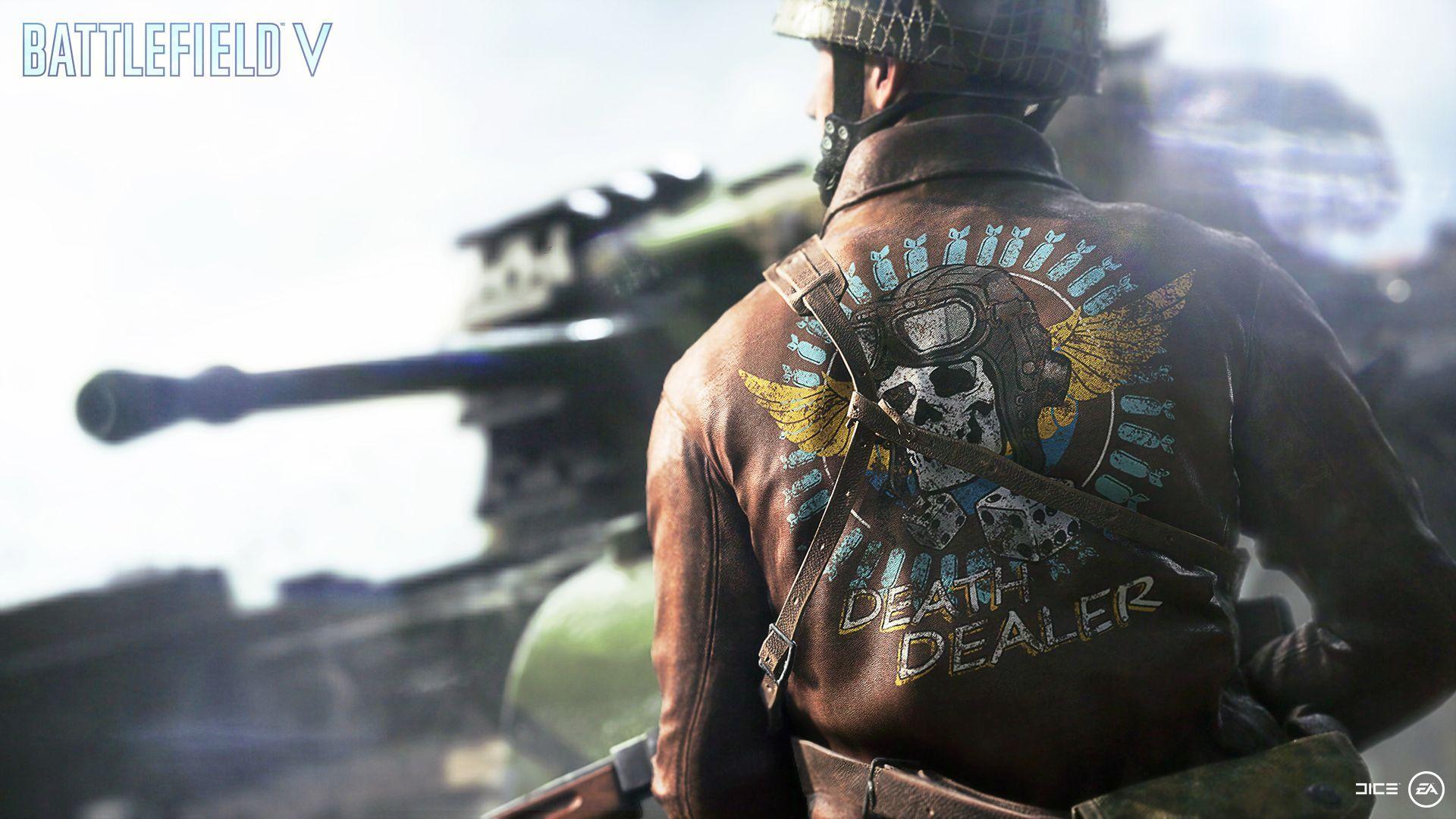 Battlefield V (Xbox One) - 10