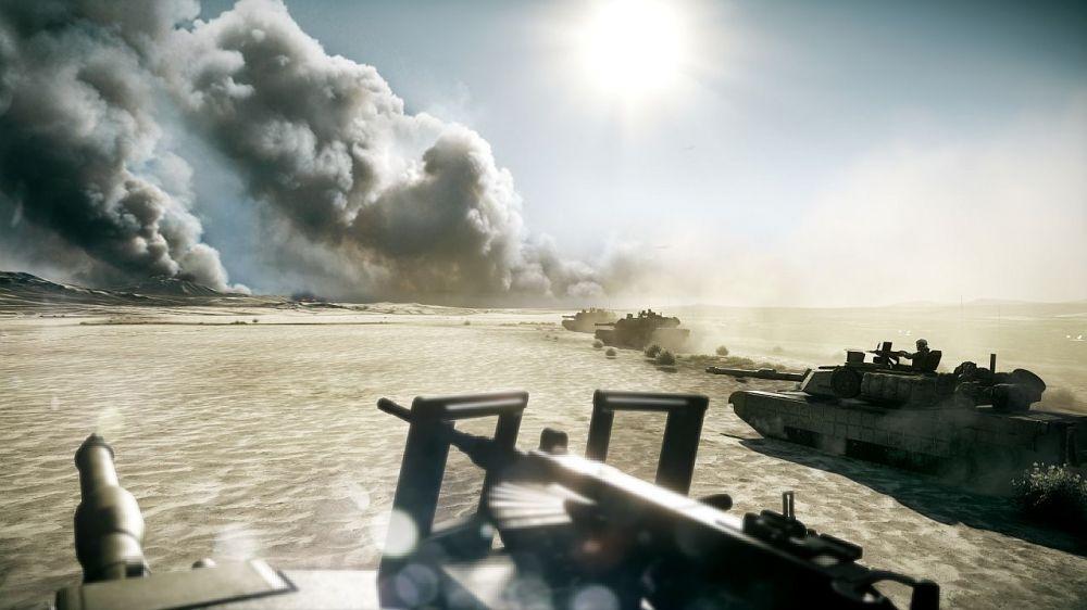 Battlefield 3 (PC) - 9
