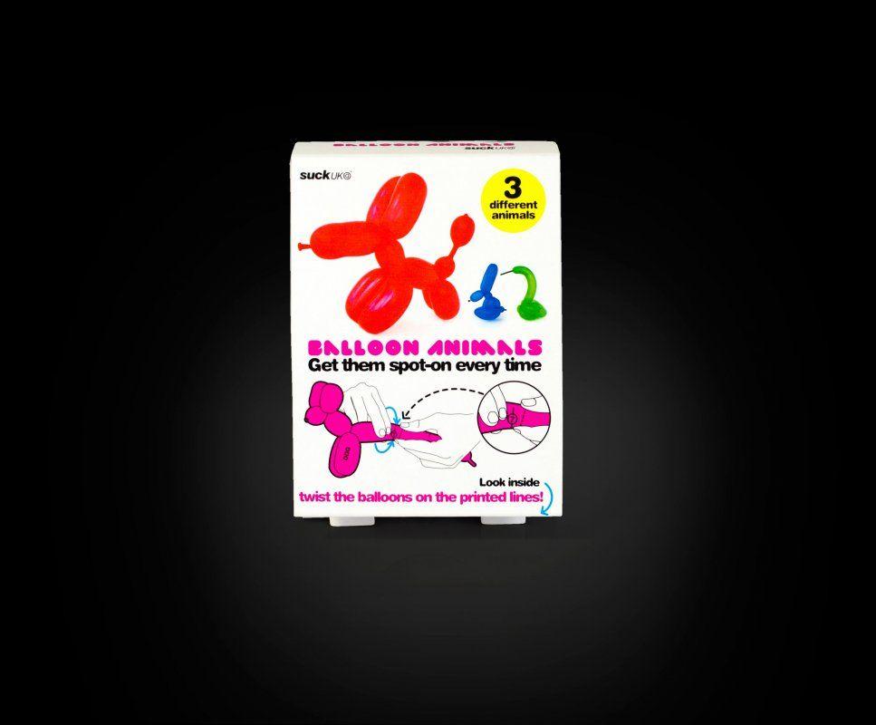 Балони животни - 4