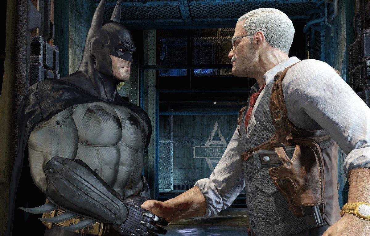 Batman: Return to Arkham (PS4) - 6