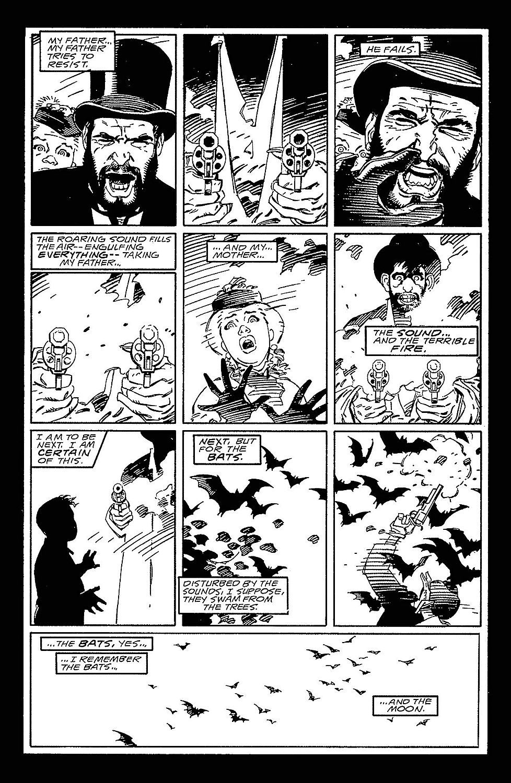 Batman Noir: Gotham by Gaslight - 3