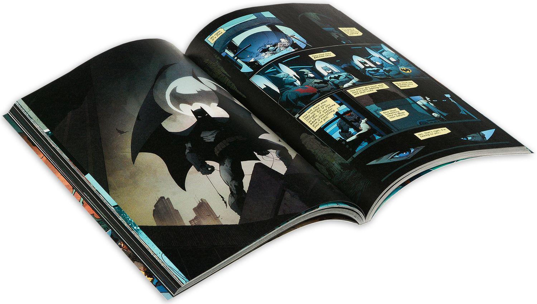 Batman by Scott Snyder & Greg Capullo Box Set 3-20 - 21