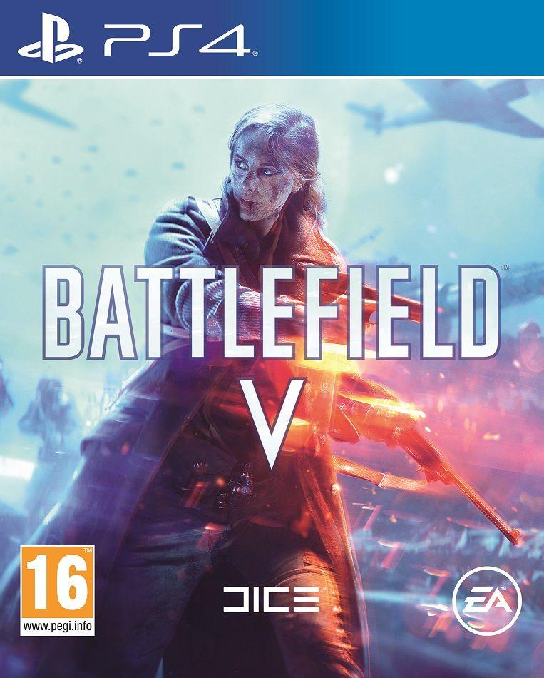 Battlefield V (PS4) - 6