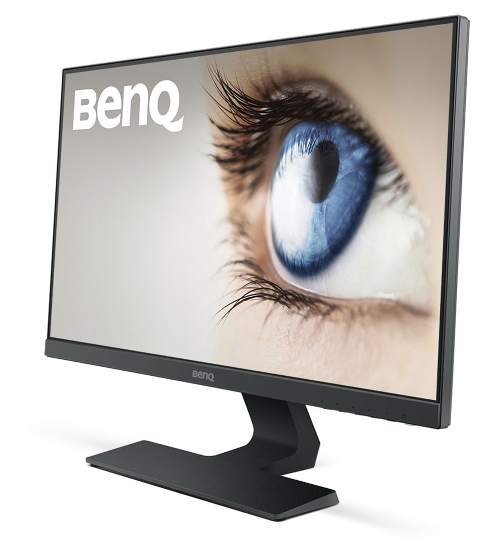 "BenQ GL2580H, 24.5"" Wide TN LED, 2ms GTG, 1000:1, 250 cd/m2, 1920x1080 FullHD, VGA, DVI, HDMI, Low Blue Light, Black - 5"