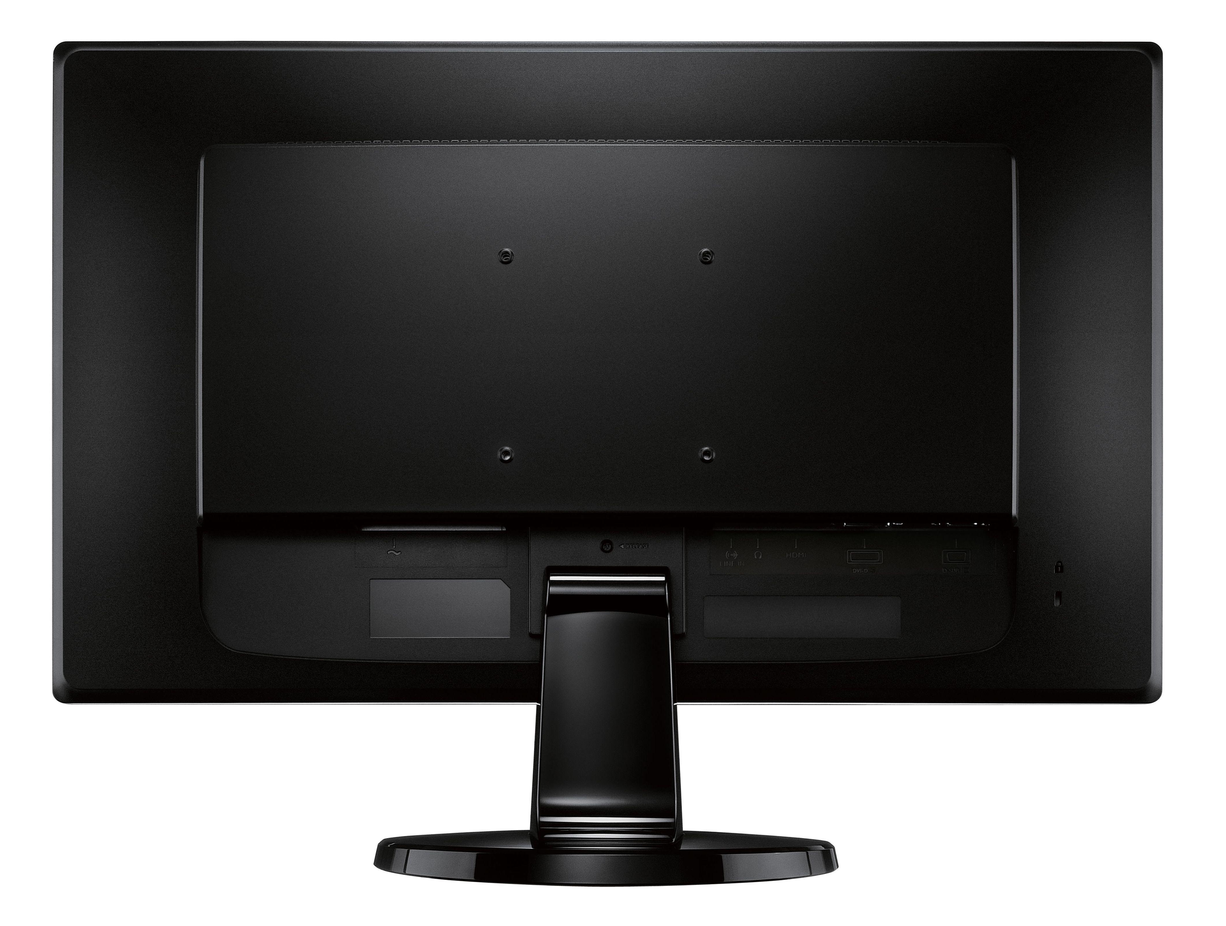 """Монитор BenQ GL2250HM - 21.5"""" Wide TN LED, 2ms GTG - 2"""