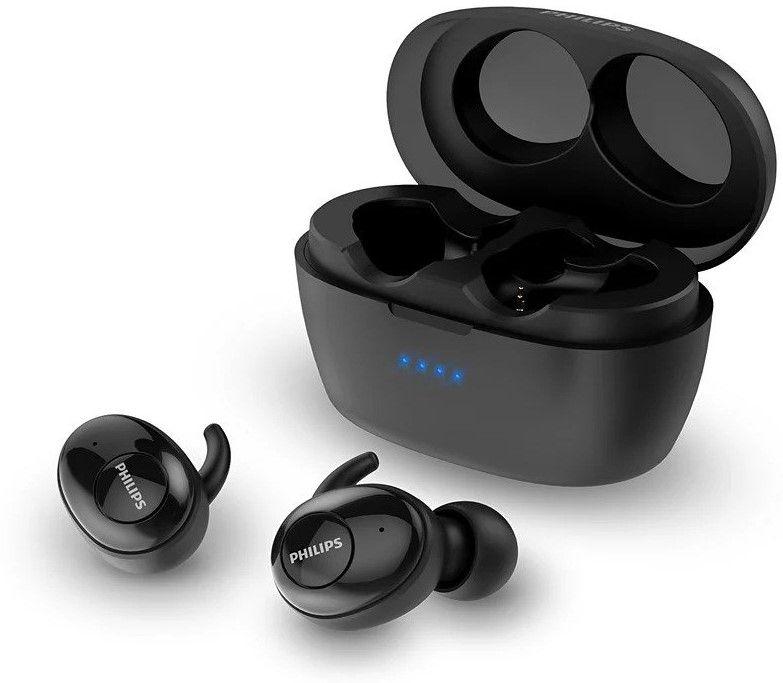 слушалки с микрофон Philips TAT3215