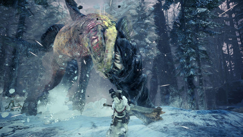 Monster Hunter World: Iceborne - Steelbook Edition - 8