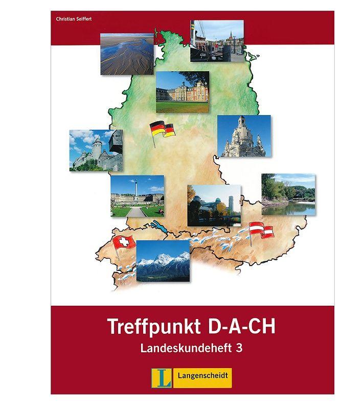 Berliner Platz Neu 3: Немски език - ниво В1 (Комплект: учебник и учебна тетрадка, 2 CD, Treffpunkt D-A-CH) - 3