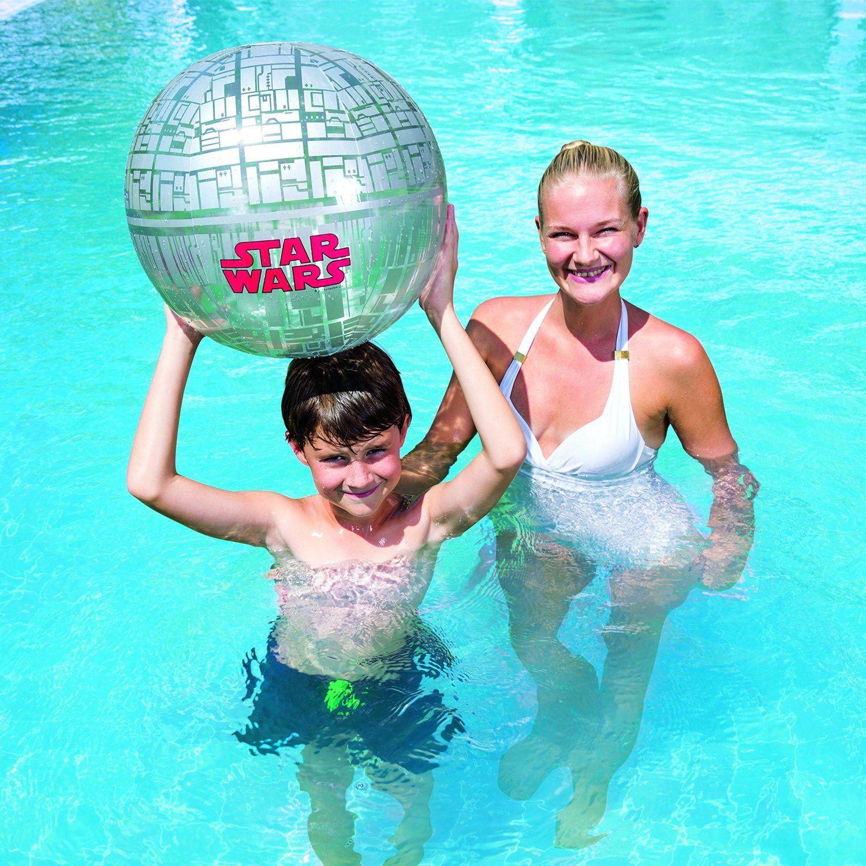 Надуваема топка Bestway - Star Wars Космическа Станция - 2