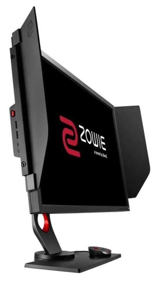 "Монитор BenQ Zowie XL2740 - 27"" Wide TN LED, 240Hz, 1ms GTG - 3"