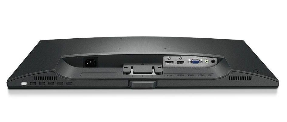 Монитор, BenQ - BL2480, 23.8'', IPS, черен - 4