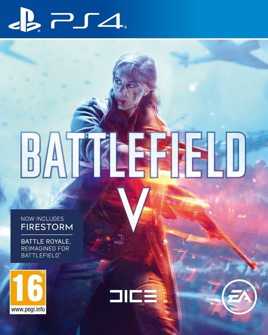 Battlefield V (PS4) - 1