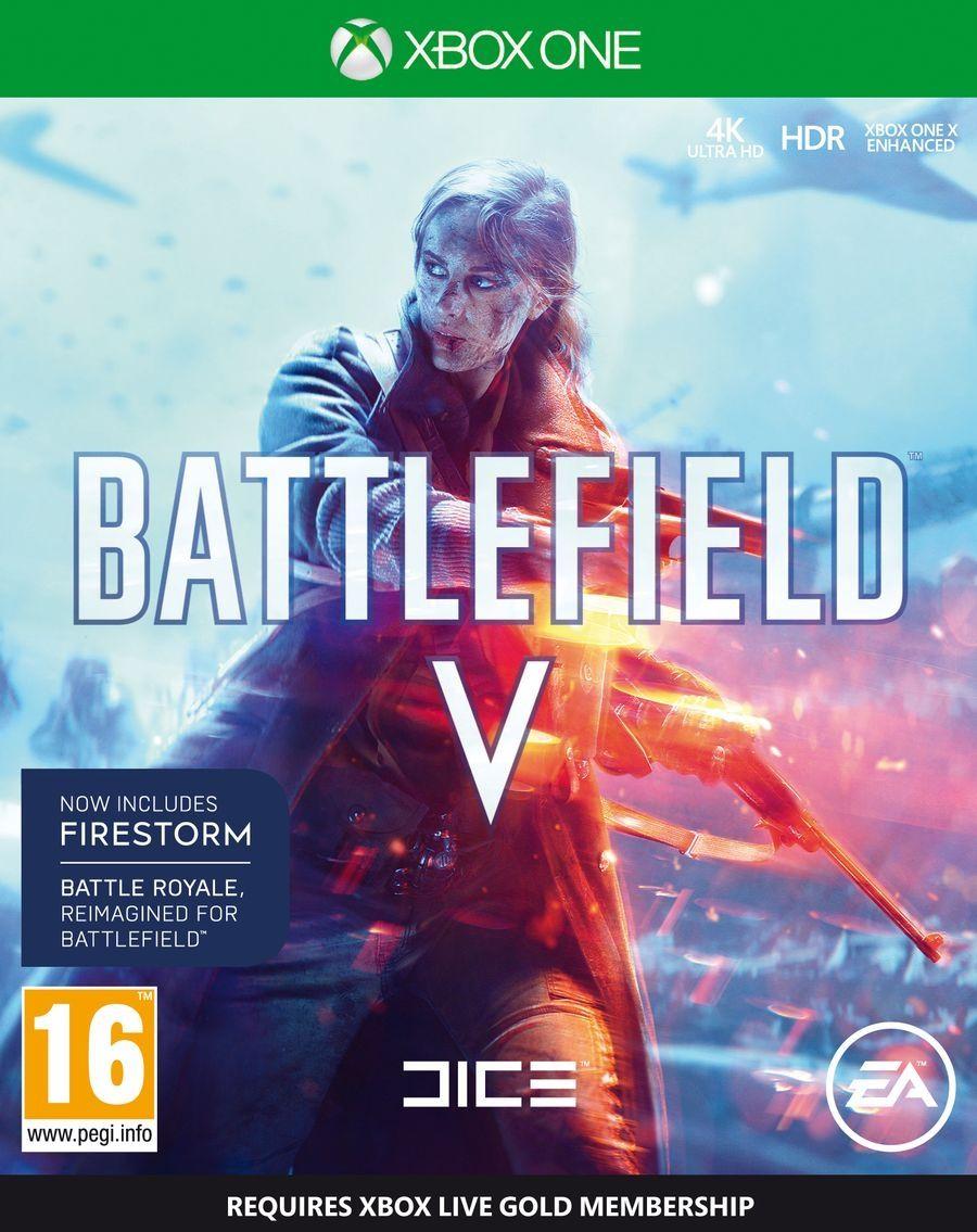 Battlefield V (Xbox One) - 1