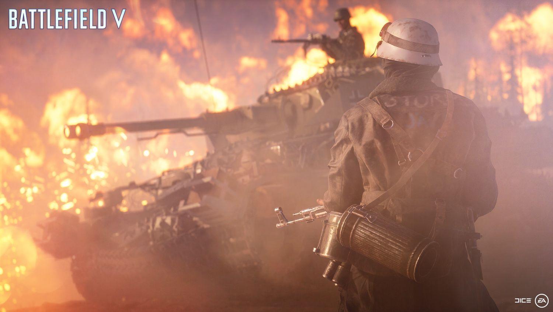 Battlefield V (PS4) - 15