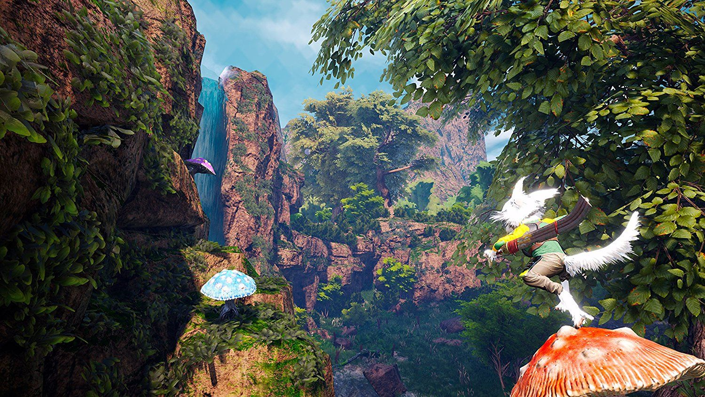 Biomutant (Xbox One) - 5