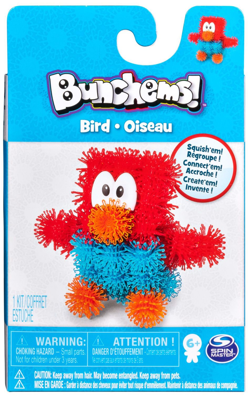 Творчески комплект Bunchems - Птичка - 2