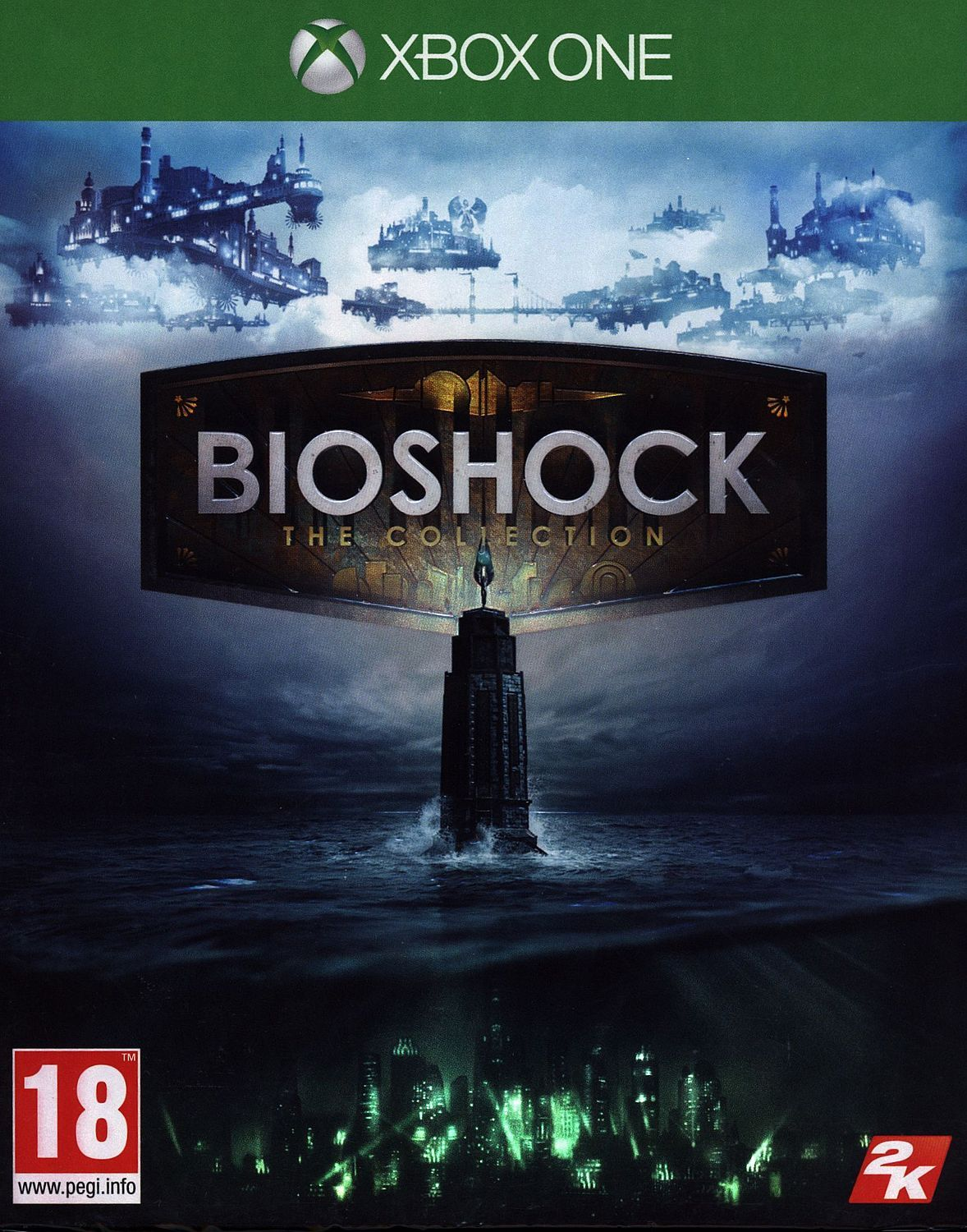 BioShock: The Collection (Xbox One) - 1