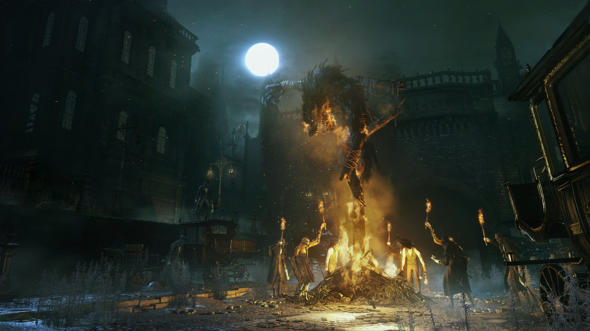 Bloodborne (PS4) - 13