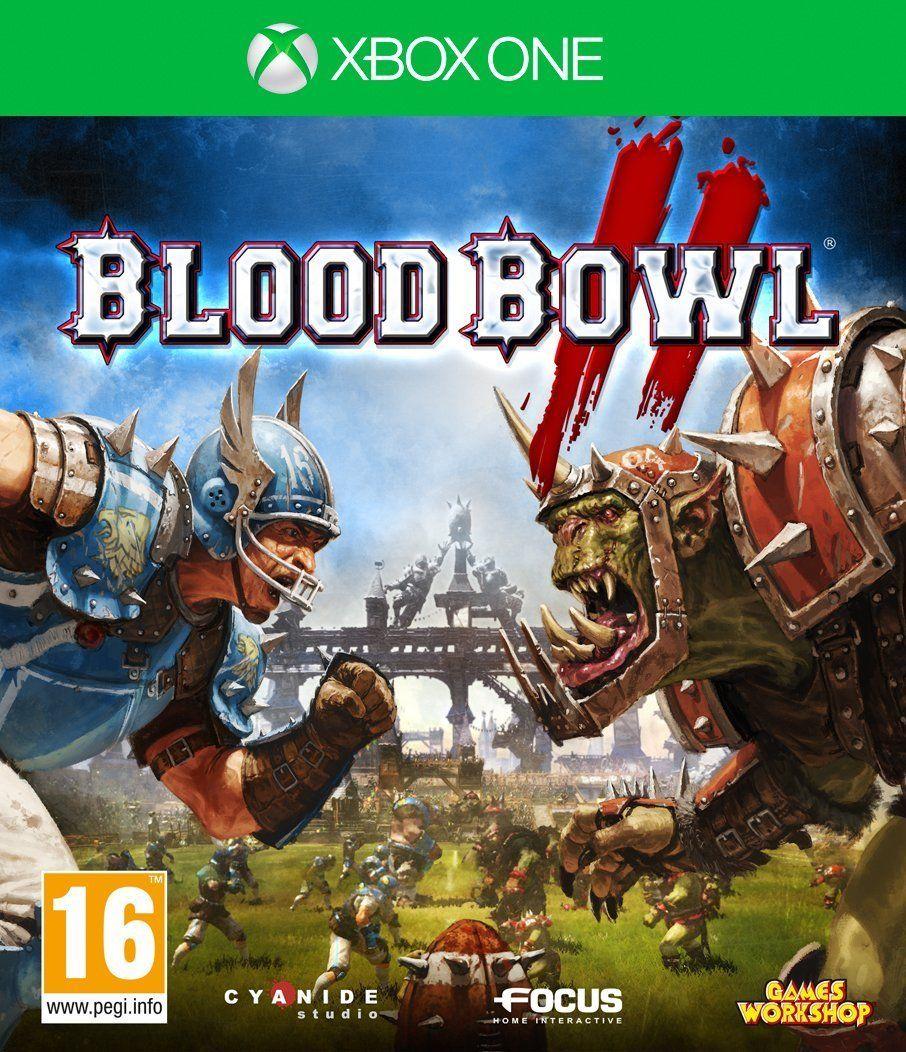 Blood Bowl 2 (Xbox One) - 1
