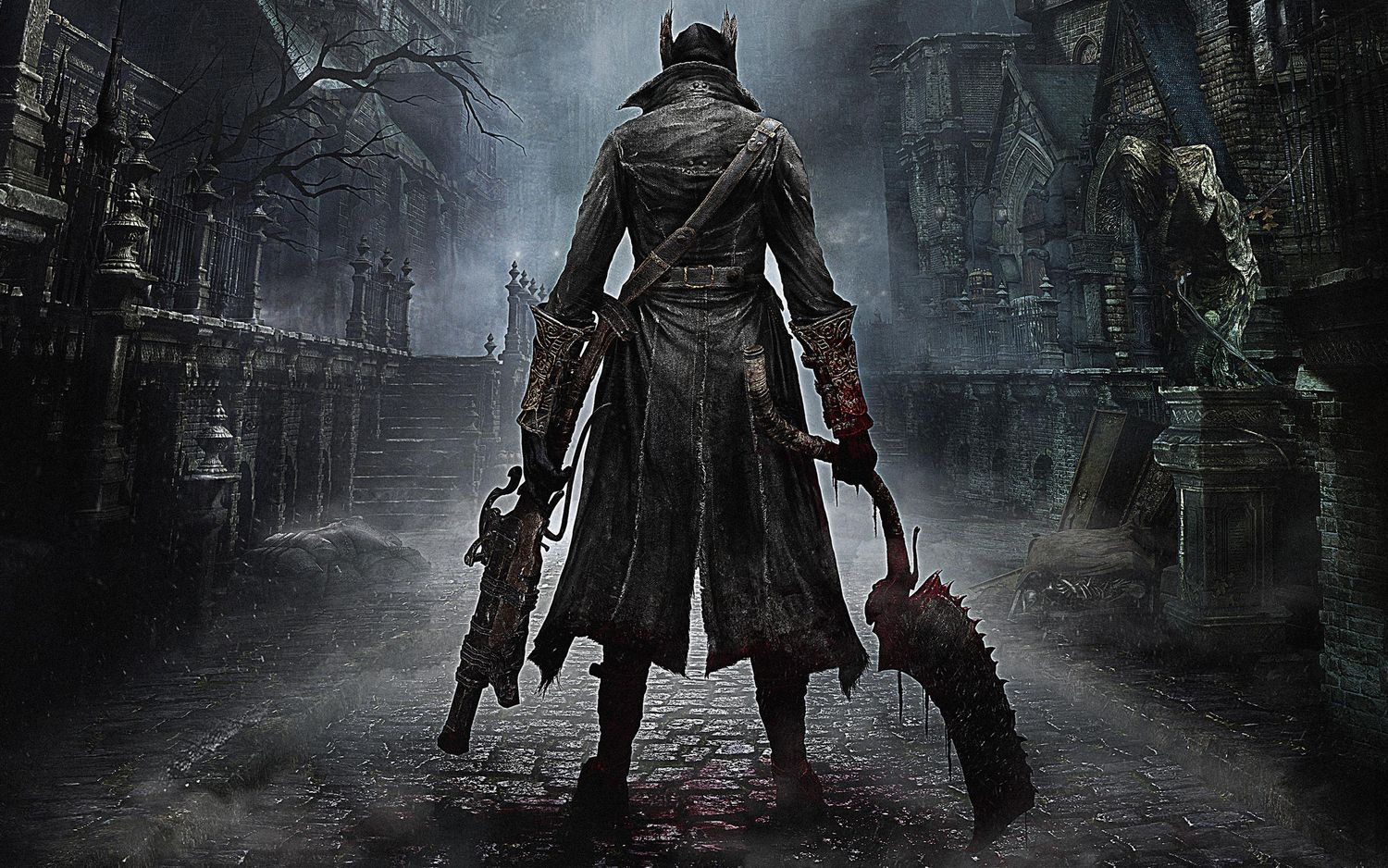 Bloodborne: Game of the Year Edition (PS4) - 14