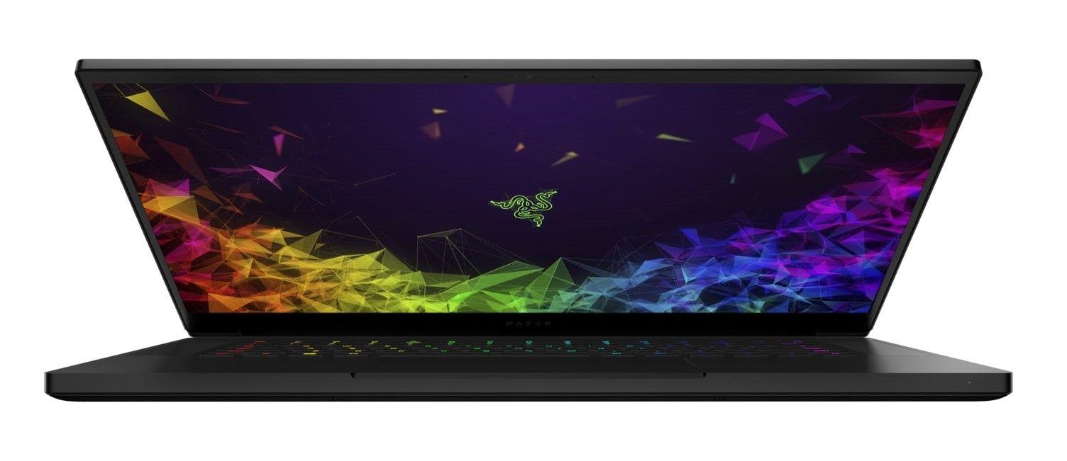 Лаптоп Razer Blade - CH2NT/ FHD/ 144HZ / i7 / RTX 2080 / 512GB SSD - 3