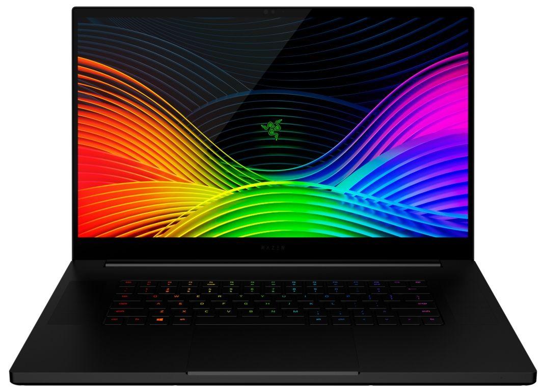 Лаптоп Razer Blade Pro 17 - D17-3NT, 240Hz, 16GB, RTX 2070, 512GB - 1