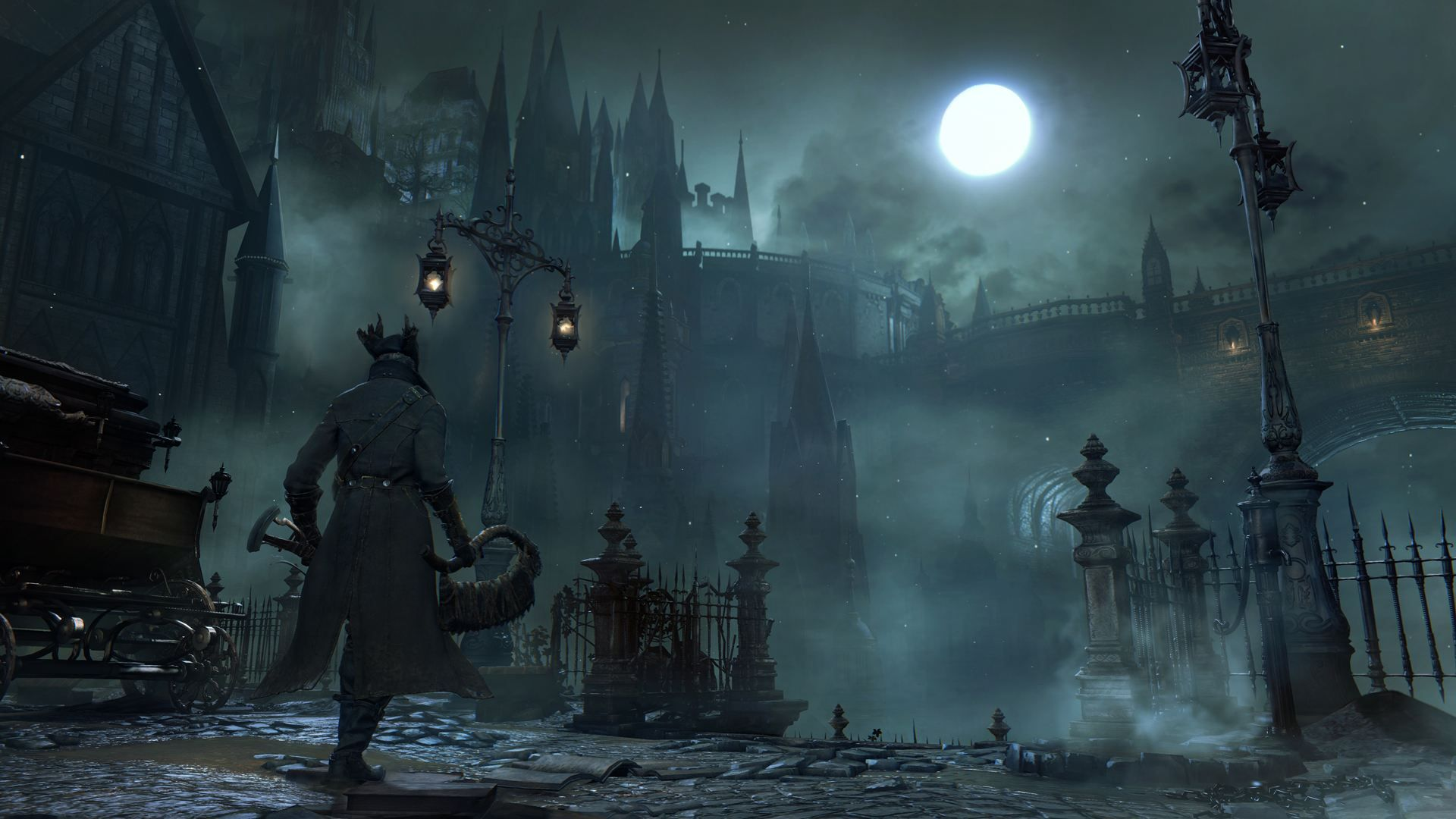 Bloodborne (PS4) - 14
