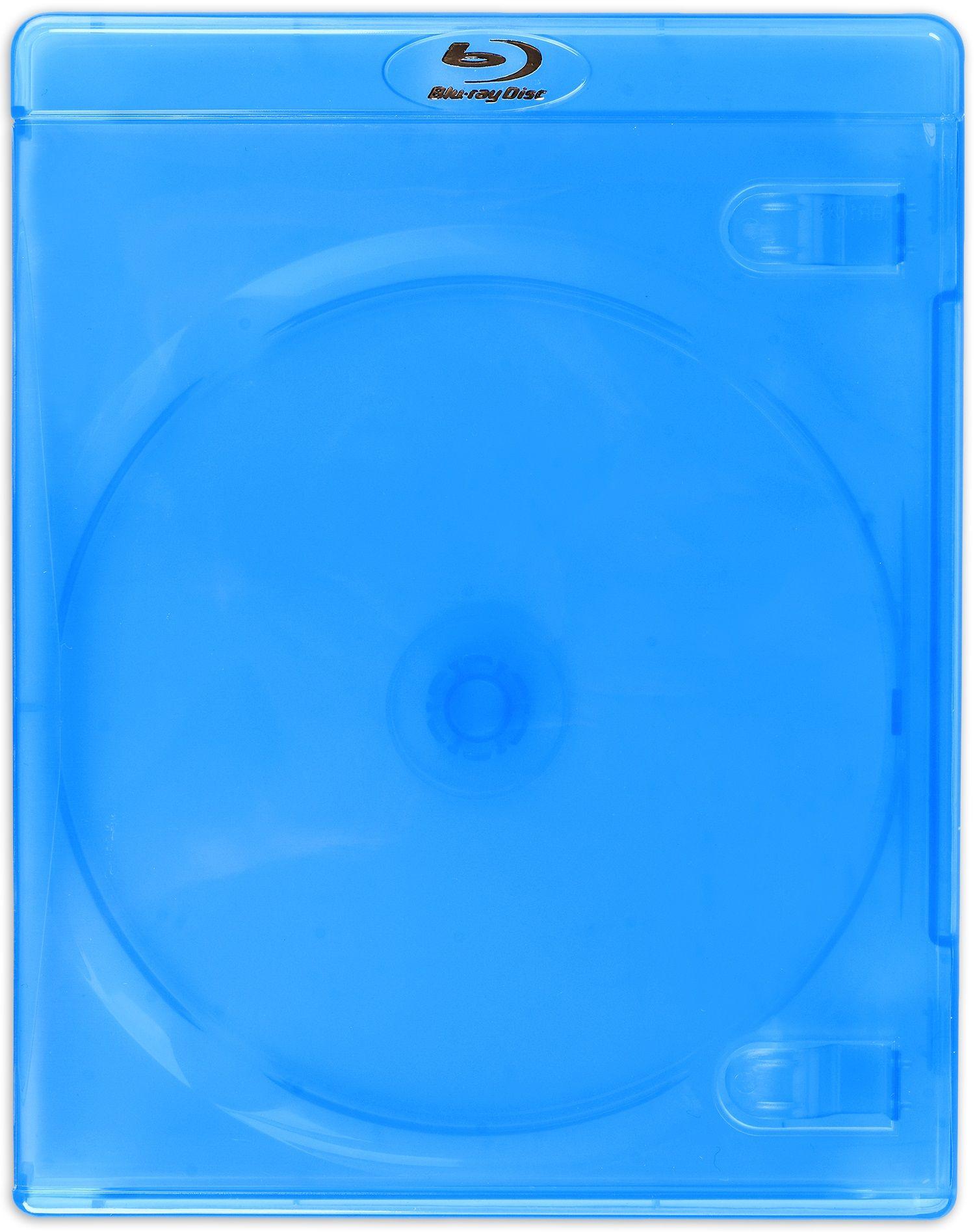 Blu-Ray кутия Scanavo - 1