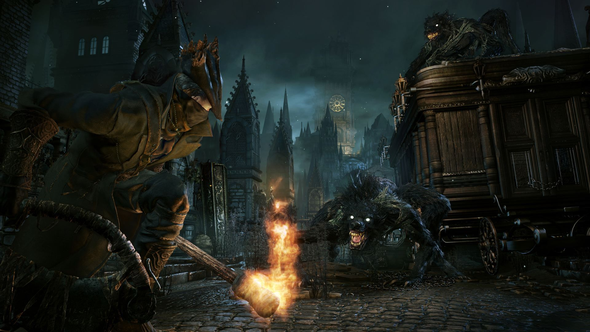 Bloodborne (PS4) - 12