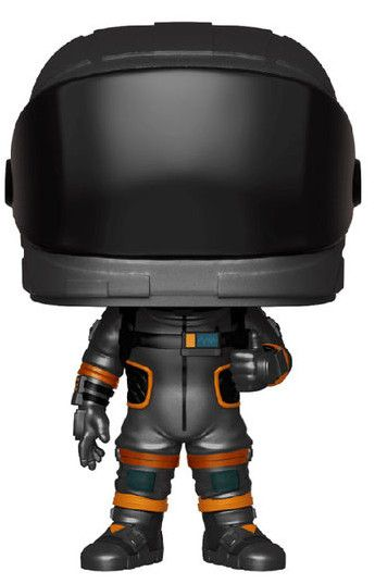 Фигура Funko Pop! Games: Fortnite - Dark Voyager, #442 - 1