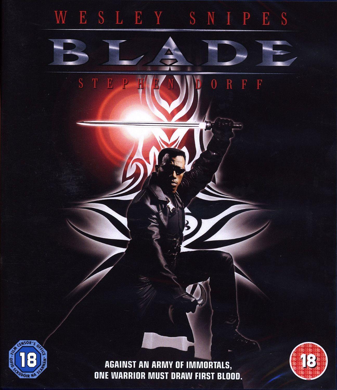Blade (Blu-Ray) - 1
