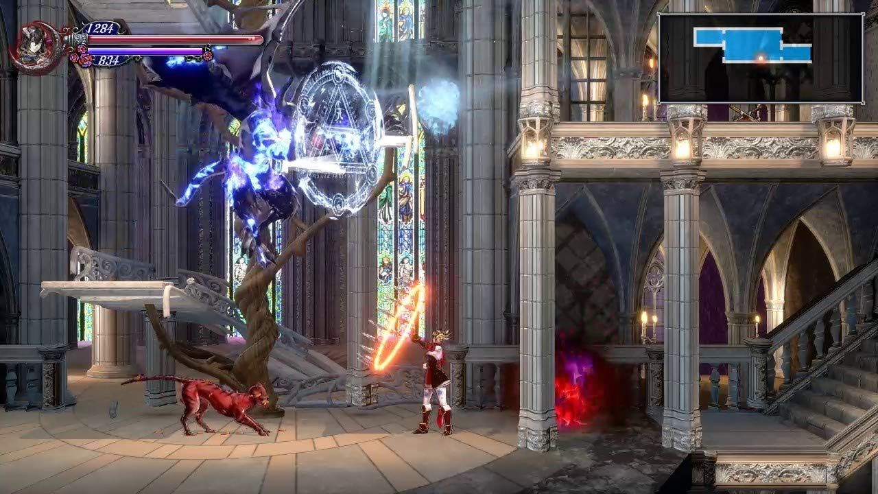 Bloodstained: Ritual of the Night (PS4) - 7