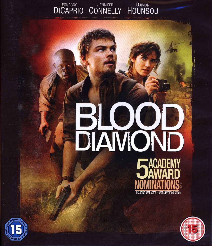 Blood Diamond (Blu-Ray) - 1
