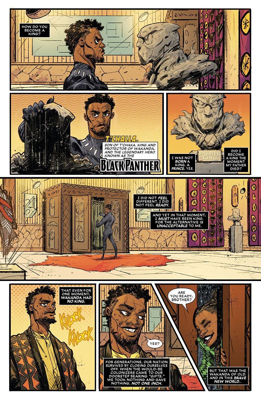 Black Panther vs. Deadpool - 2