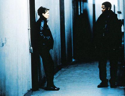 Блокада (Blu-Ray) - 4