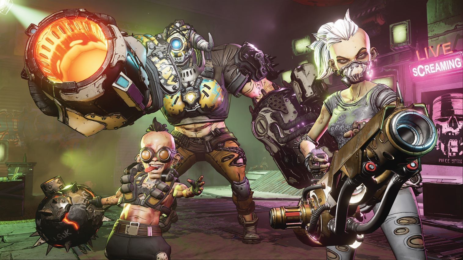 Borderlands 3 (PC) - 10