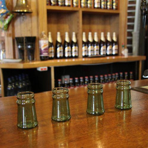 Чаши-бутилки - 2