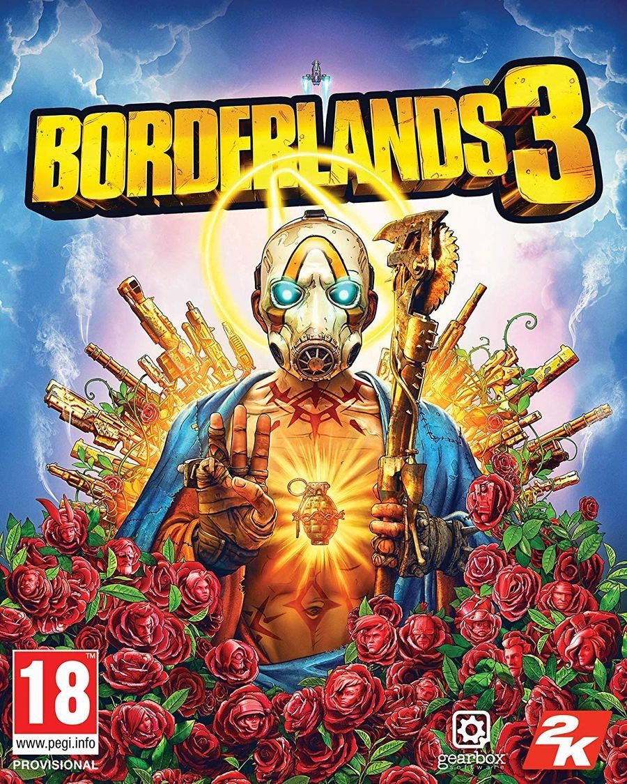 Borderlands 3 (PC) - 1