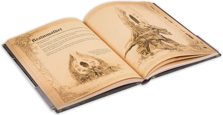 Book of Adria: A Diablo Bestiary (UK edition)-6 - 7