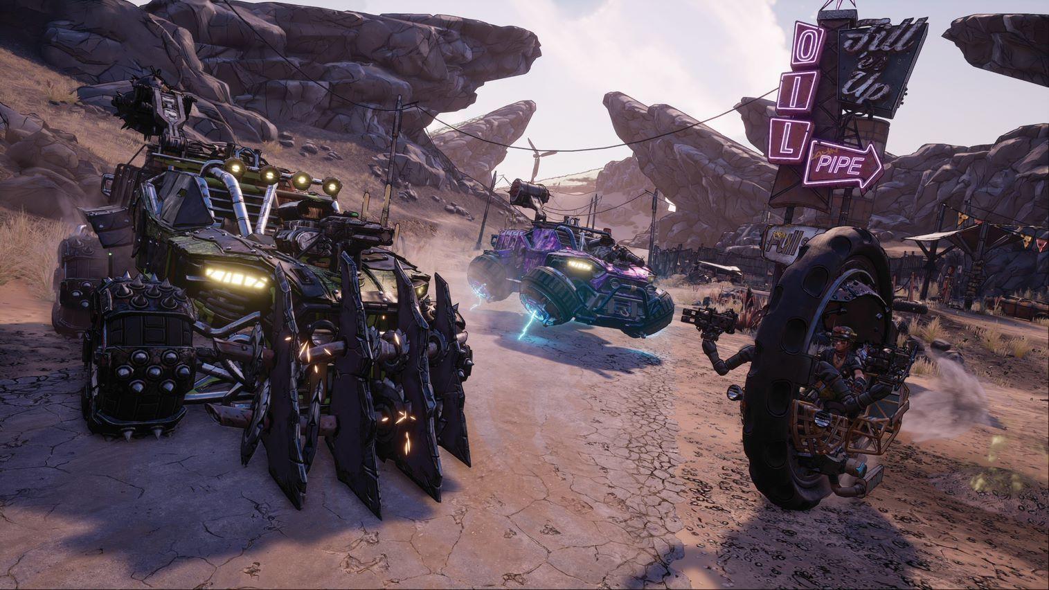 Borderlands 3 (Xbox One) - 9