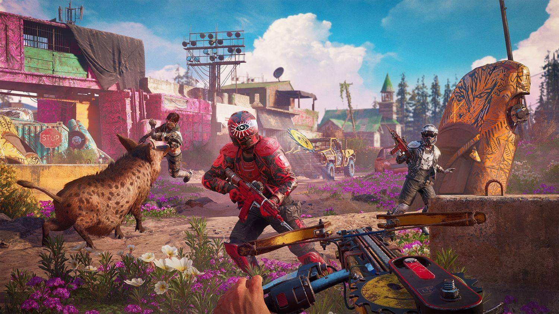 Far Cry New Dawn (PC) - 6