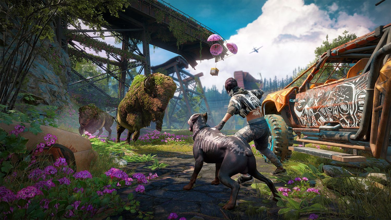 Far Cry New Dawn (PC) - 7