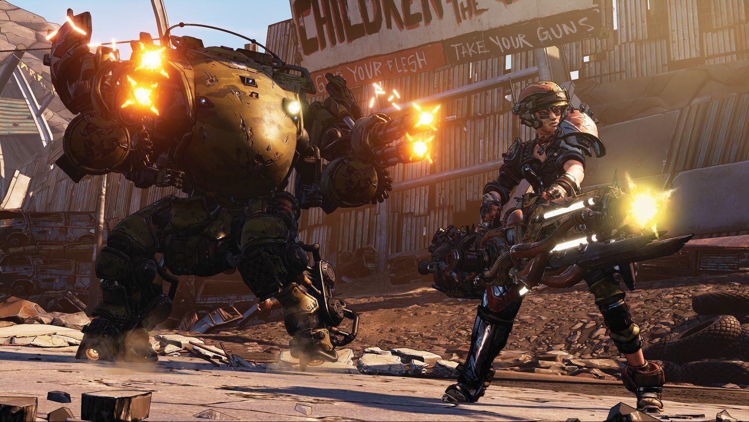 Borderlands 3 (Xbox One) - 8