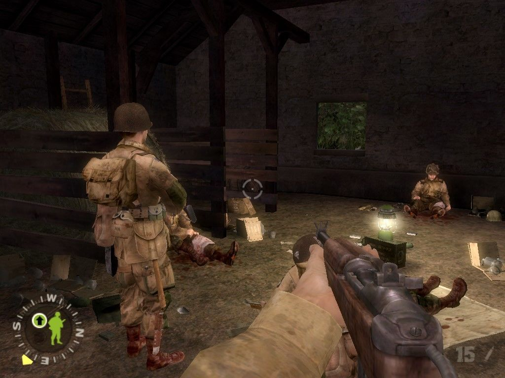 Brothers in Arms Collection (PC) - 5