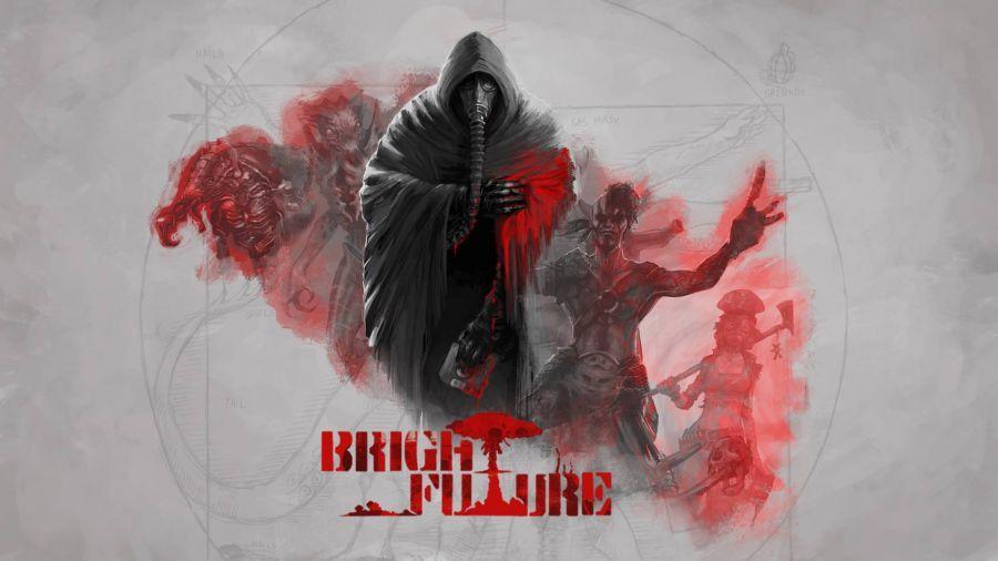 Настолна игра Bright Future - 6