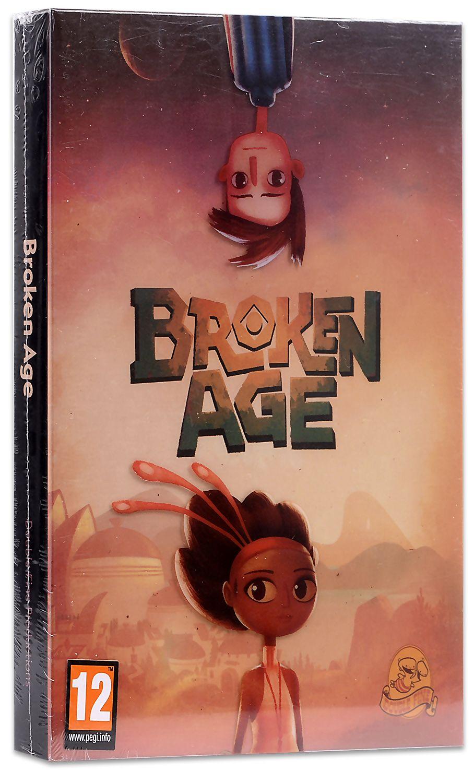 Broken Age (PC) - 1