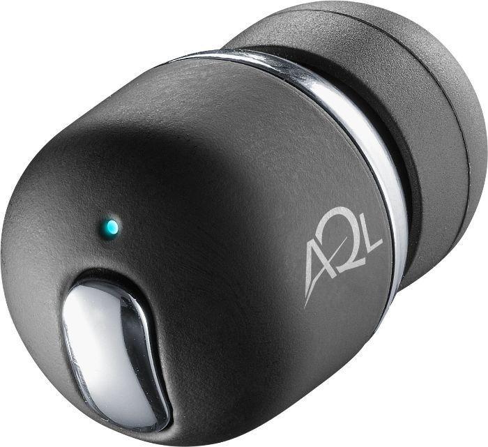 Безжични слушалки Cellularline Vibe - черни - 4
